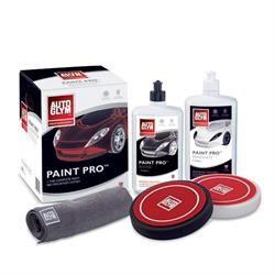 Autoglym Paint Pro™ System