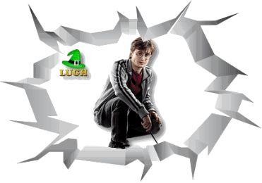 Harry Potter - Post Lugh Festas