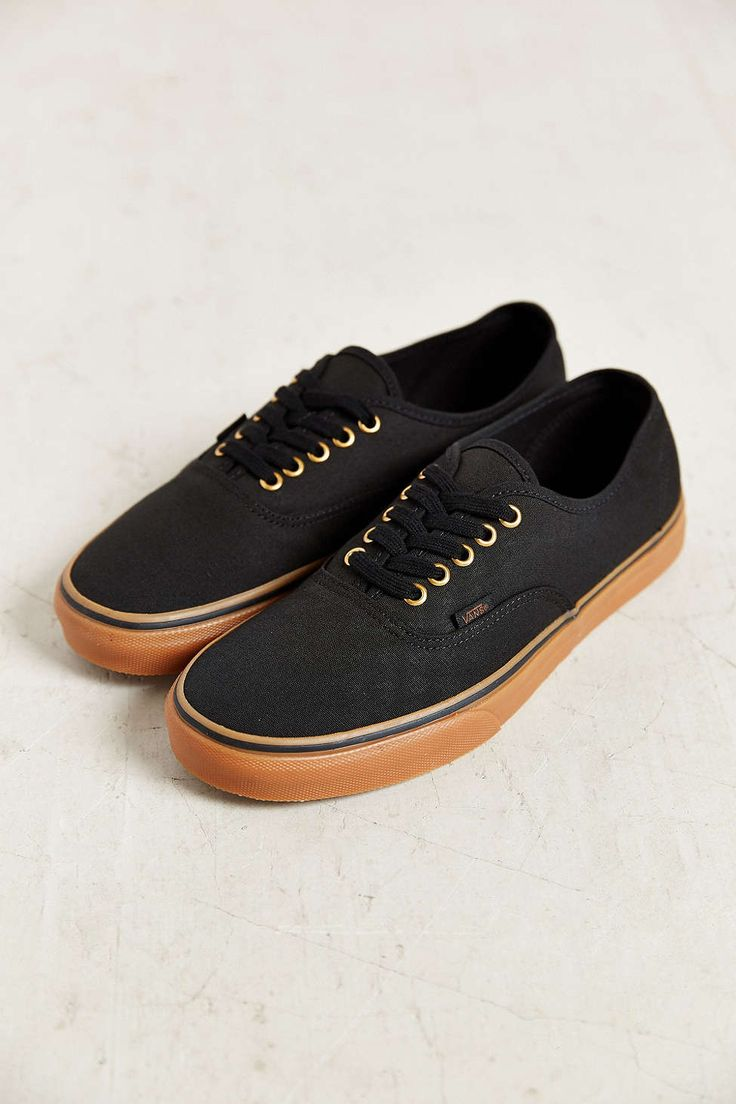 Vans Authentic GumSole Mens Sneaker Urban Outfitters