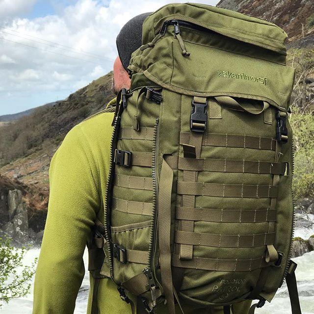 Karrimor SF depredador Patrol 45/PLCE Backpack