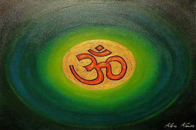 What is the Meaning of Om Shanti Om Mantra?