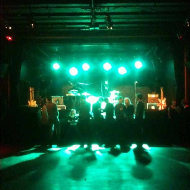 Lille VEGA - One of the best music venues in town #Copenhagen