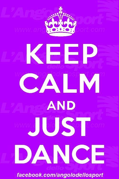 12 best Keep Calm images on Pinterest | Calming, Fitness studio ...