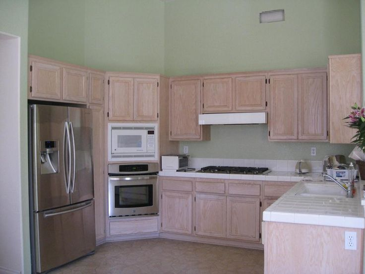 Help Choose Feature Wall Color Countertops Paint From Kitchen Paint Colors  With Light Oak Cabinets