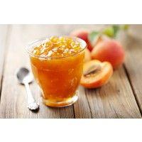 Compote d'abricot au Miel d'oranger Lune de Miel®