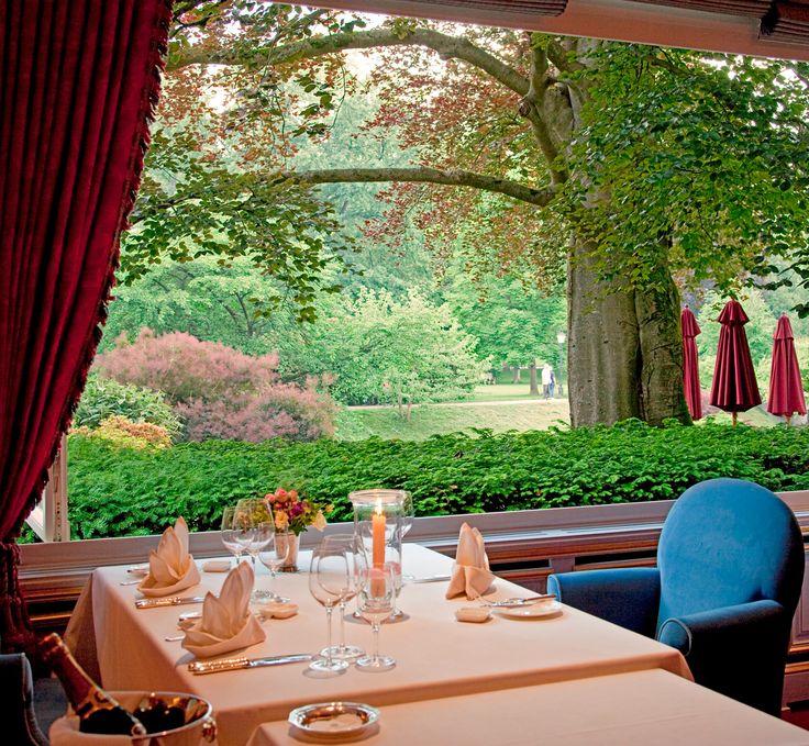 Villa Stephanie Gallery | Brenners Park-Hotel & Spa