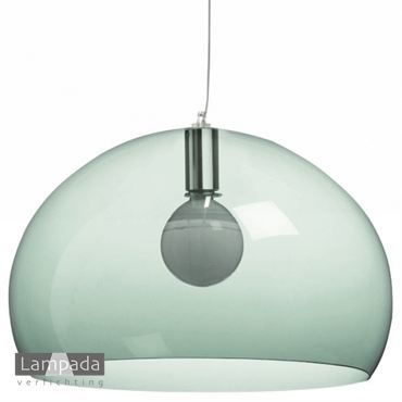 Lampada Verlichting Maastricht - hanglamp fl/y salie groen 3200069
