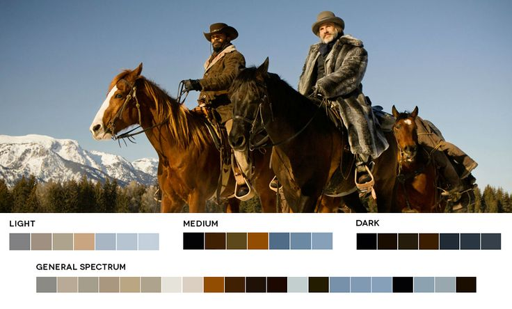 Oscar Nominees WeekDjango Unchained,2012Cinematography:Robert Richardson