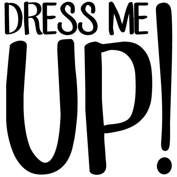 #dress #me #up! #motto #thedressupper #dressing #room #creations