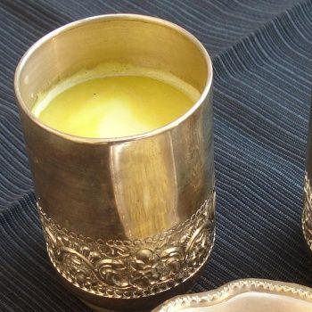 Arany tej recept- Az ital, ami megváltoztatja az életed