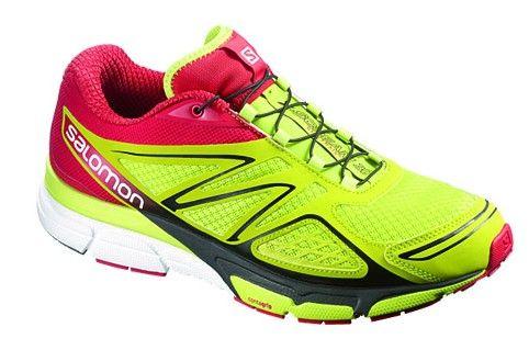 Win Salomon X-SCREAM 3D shoes