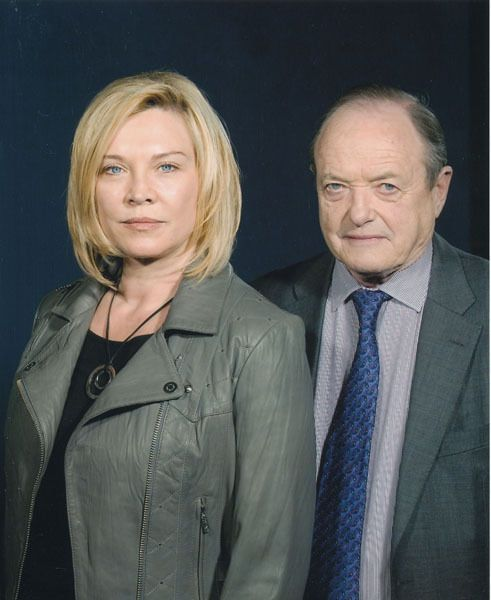 james bolam illness
