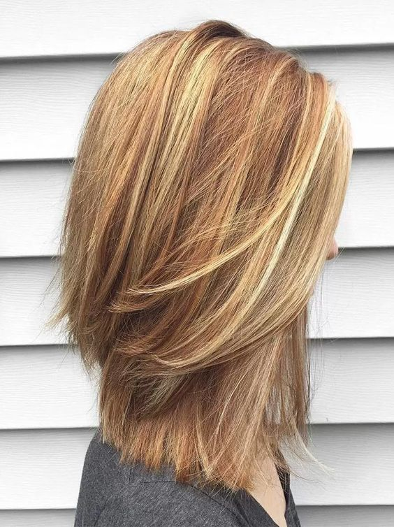 Shoulder Length Hairstyles Layered 2017 : 204 best hairstyle 2016 2017 images on pinterest
