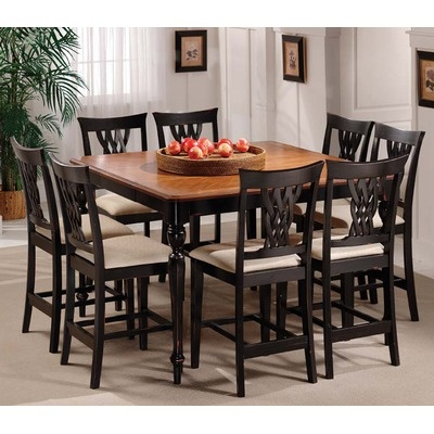 36 H X 54 W D Counter Height Dining TableDining