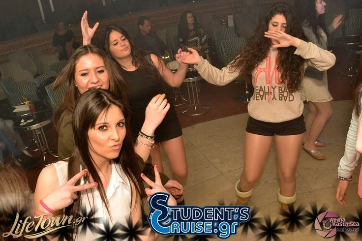 These #girls didn't choose the thug life, the thug life chose them studentscruise.com #travel #happiness #parties #holidays #studentscruise
