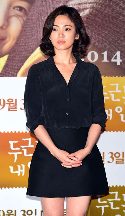 Song Hye Kyo rầu rĩ sau scandal trốn thuế | Diễn viên ...