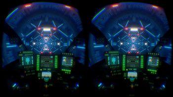 シドニアの騎士になれる!? あの継衛発進シーンをOculusでバーチャル体験 - マイナビニュース