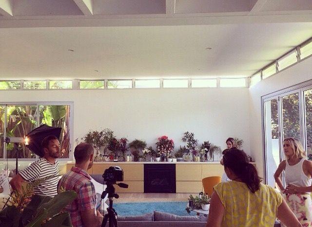 Photographing Australian botanicals with Bondi Wash