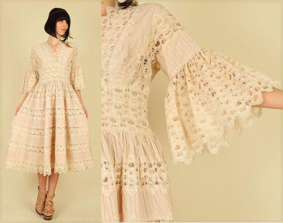 Popular  best Wedding s images on Pinterest Crochet wedding dresses Wedding dressses and Crochet dresses