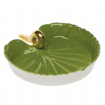 Herend Small Lily Pad