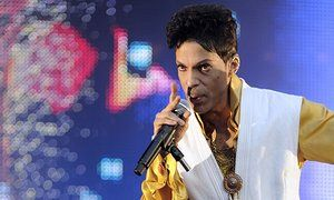 The singer has been found dead at his Paisley Park recording studio in Minnesota after he was in hospital last week for a flu emergency. Follow our live coverage of tributes and his best moments