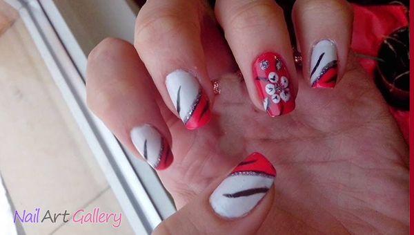 Nail Art Ideas From – Madalina Spac