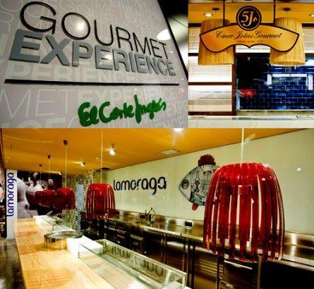 Gourmet Experience / Imagen tomada de Gastronomía&Cía