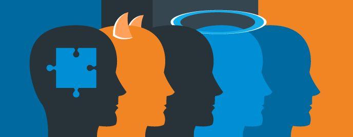 ONE: Conoce a tu enemigo: 5 perfiles que adoptan en RRHH para las entrevistas