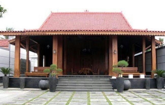 Menyediakan Jasa Bangun Rumah Etnik & Tradisional Jawa di Yogyakarta