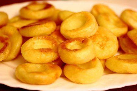 Простые и вкусные рецепты!: Польские картофельные клецки