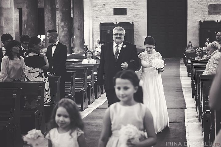Wedding in Southern Italy - Wedding photographer available for destination weddings - Irina Dascalu