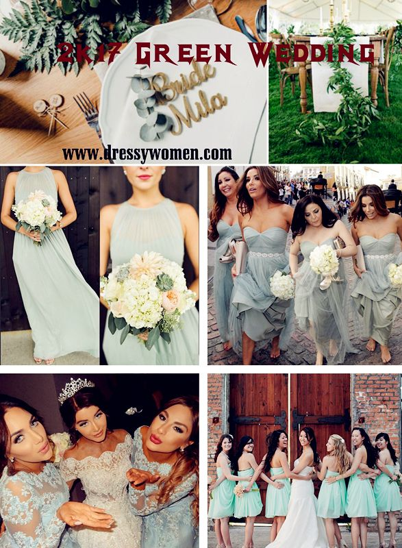 Green Style Wedding Blog