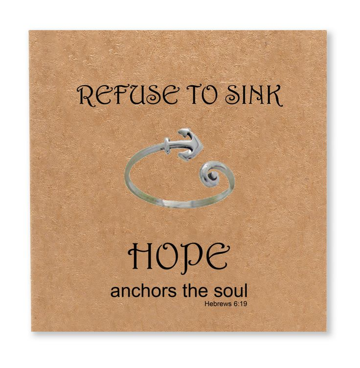 We're currently accepting pre-orders for this ring and quote card. Allow 5-6 weeks for delivery of your item after we fulfill. Free Shipping (standard, US) if you reserve yours today. Use code: RESERV