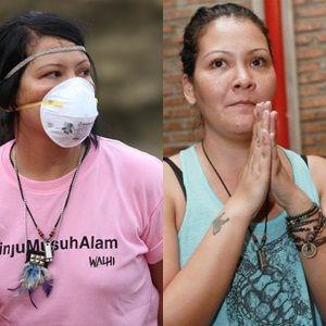 Kondisi Hutan Semakin Kritis Ini Tanggapan Melanie Subono
