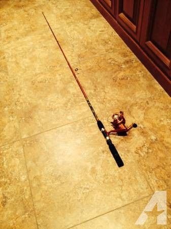 WORMGear Fishing Pole for Sale in Hudson Falls, New York Classified | AmericanListed.com