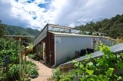 Greenhouses | Our projects | Boiling Frog productions - Boiling Frog Productions