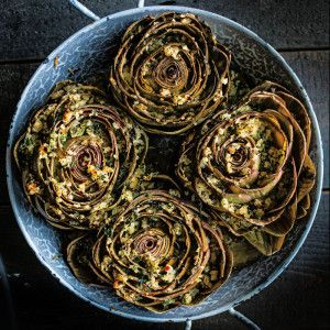 Fresh Artichoke Recipes   Williams Sonoma Taste