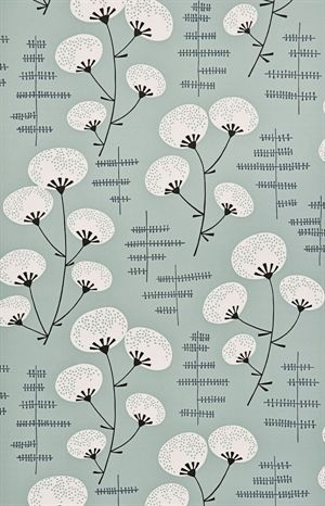 wallstore.se - Midbec Wallpapers - Miss Print 3 MISP1115 - tapeter, tapet