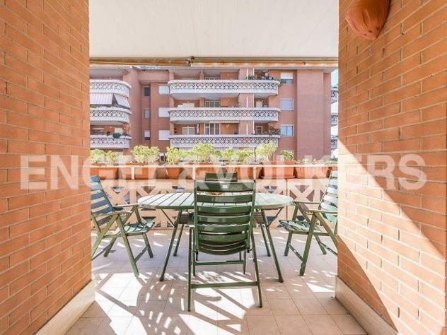 Bilocale in vendita zona Aurelia - case in vendita Roma
