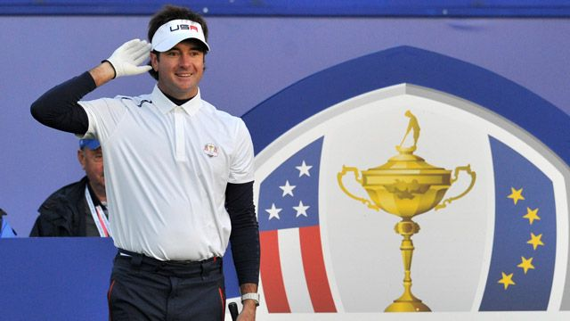 Rio Watch: Whos In for the Olympic Golf Event Whos Out and Whos Showing Serious Doubt