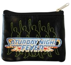 Portefeuille Saturday Night Fever - La Fièvre du Samedi Soir