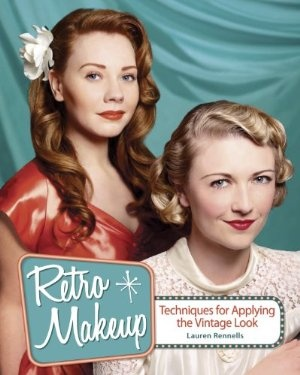 Retro Makeup: Techniques for Applying the Vintage Look:Amazon:Books