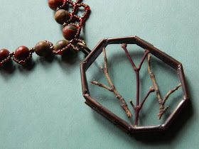 One Kiss Creations Beaded Jewelry: November ~ The Final CC7A