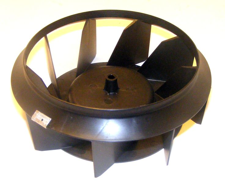 5304476623 Frigidaire Air Conditioner New Centrifugal Fan