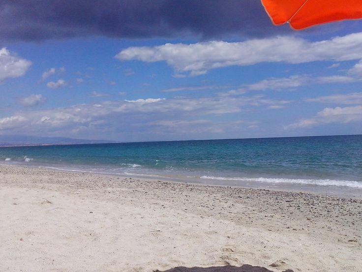 Soverato  #Calabria #Italy #sea #Italia #mare #viaggi #holiday