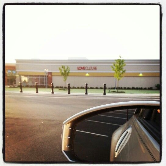A pic of the new LOVE CULTURE store that has just opened @ the new Outlet Shoppes of Atlanta. Can't wait to shop here!!!