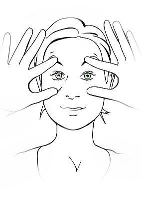 Ohne Botox und Cremes: So hilft Gesichtsgymnastik gegen Falten - AMICA