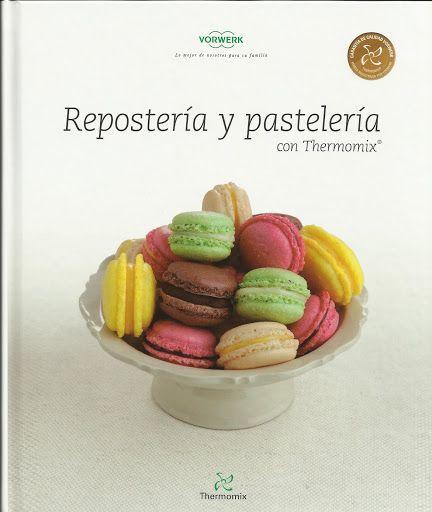 Repostería y pastelería