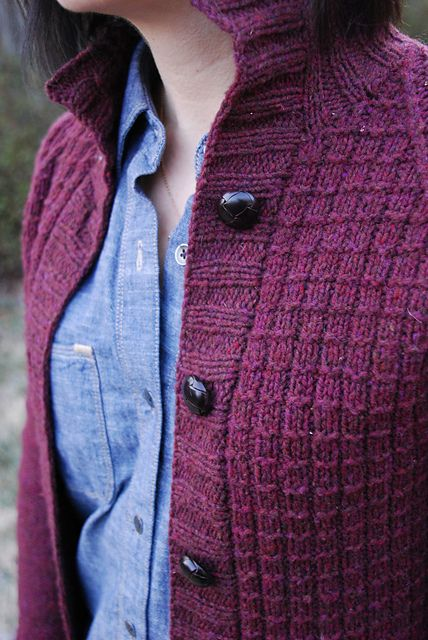 Ravelry: Project Gallery for Tinder pattern by Jared Flood