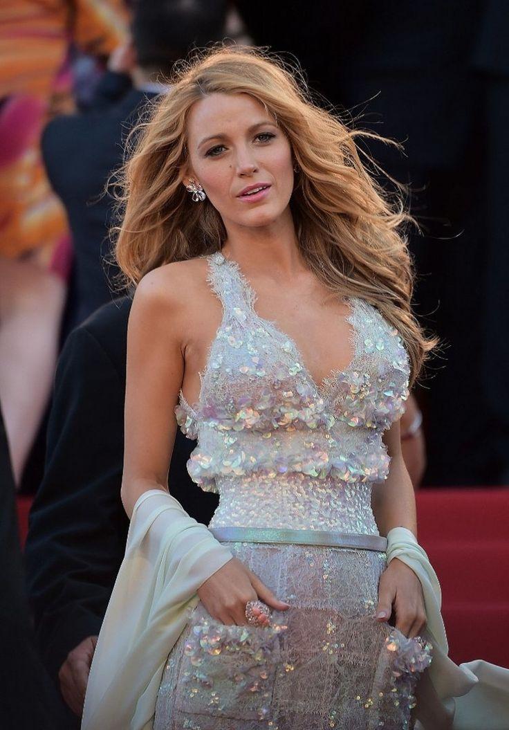 Siempre bien vestida: Blake Lively. Conoce los trucos de estilo de esta actriz que es referencia de moda actual.